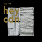 HEY Cdn WINYL (3LP)