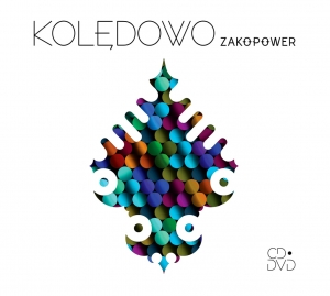 Zakopower Kolędowo CD/DVD