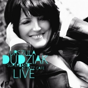 Urszula Dudziak Super Band Live At Jazz