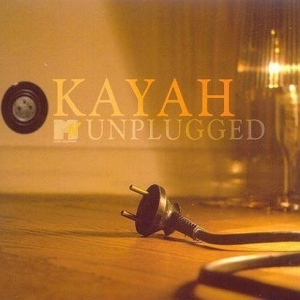 KAYAH MTV Unplugged CD