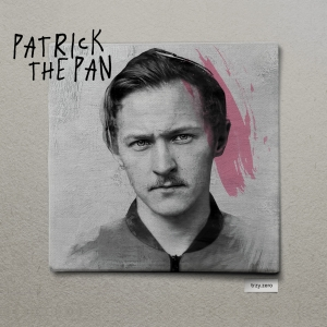 PATRICK THE PAN trzy.zero CD