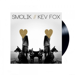 Smolik / Kev Fox - Queen Of Haerts EP (Winyl)